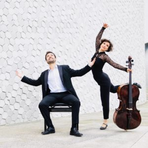 Een Portugees concert
